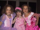 2004-11 Girls in pink